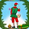 Christmas Elf Ride