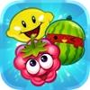 Fruit Heroes Saga - The Kingdom of Juice