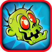 Zombie Tower Shooting Defense Free - by Top Free Games icon