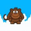 Jump Monkey Game