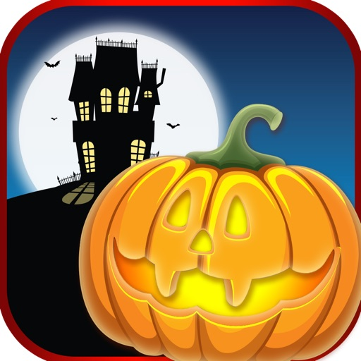 Pumpkin maker - Decorate Halloween party - free makeover Dress up game iOS App