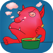 Monsters Behave! A fun & innovative way of language development through kids poems & rhymes for kids