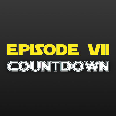 Countdown - Star Wars: Episode VII Edition app review: only for people who are excited