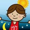 Week Planner for Kids
