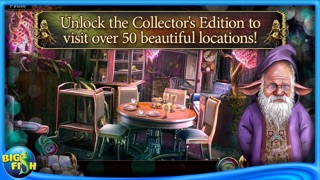 Otherworld: Omens of Summer - A Hidden Object Adventure-2