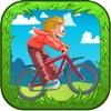 Infinity Biking Game