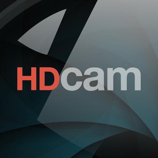 HDCam Pro Video Camera