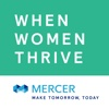Mercer When Women Thrive 2015