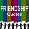 Friendship Quotes! - For Facebook Friendship and Friendlets Time