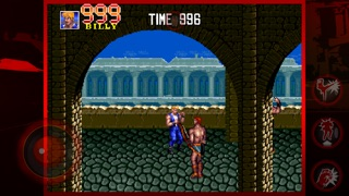 Скриншот Double Dragon Trilogy