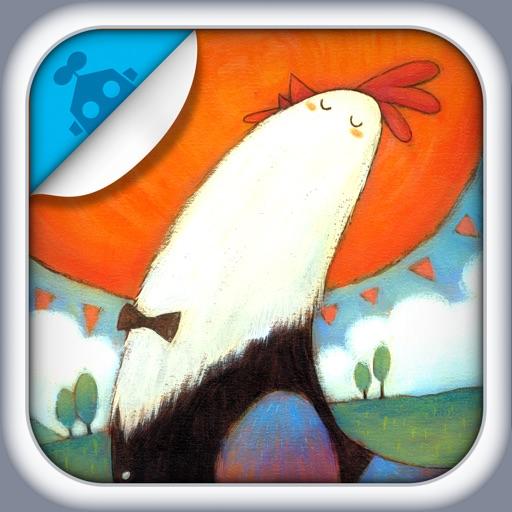 Tinman Arts-小鸡快跑-了不起的爸爸