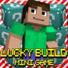 LUCKY BUILD Edition: Battle Survival Mini Block Game with Multiplayer