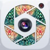 Kaleidoscope Camera for Instagram