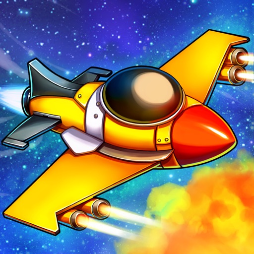 Air War Storm II iOS App