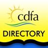 CDFA Directory