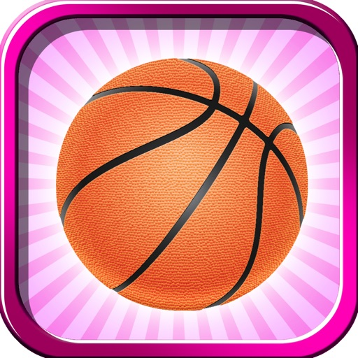 Arcade Girls Hoops - Championship Girls Basketball Edition iOS App