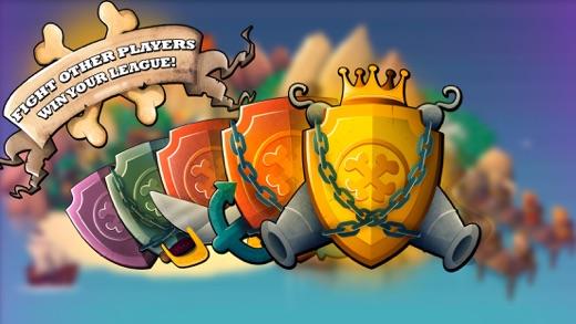 Pet Pirates Screenshot