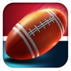 Football Kick Flick - Rugby Football Field Goal Kicks football