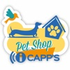ICapp's Pet Shop