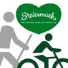 Radfahren und Wandern in der Südsteiermark dem Schilcherland und der Lipizzanerheimat