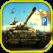 3D卡车司机:陆军坦克模拟器亲 - 驾驶,赛车和停车场模拟现代陆军坦克和军用卡车