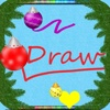 Christmas Paint - Draw your Xmas