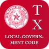 Texas Local Government Code 2015