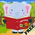 Primeras Palabras Animales - Kids Preschool Ortografía y aprendizaje de juegos gratis