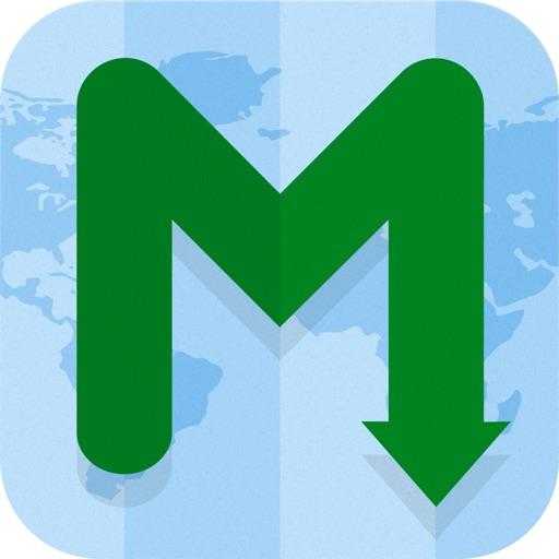 MilerMeter iOS App