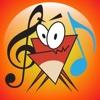 NoteWorks - Musiktheorie,  Notenlesen,  Bildung,  musikalisches Blattspiel,  amüsantes Spiel