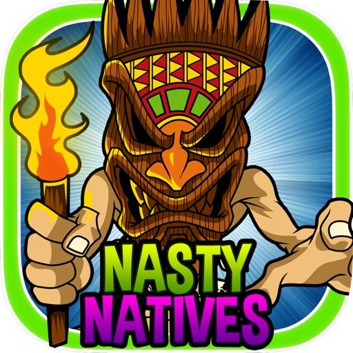 Nasty Natives iOS App