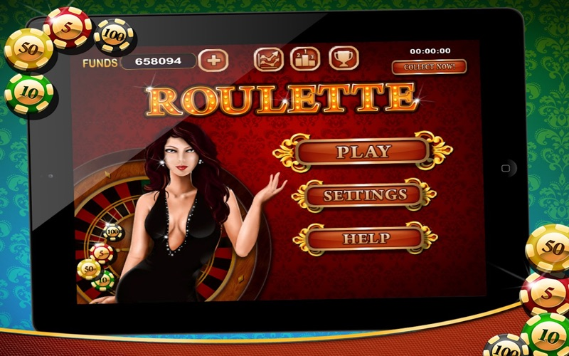 Mac roulette