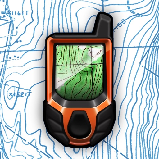 GPS Kit - Offline GPS Tracker iOS App