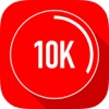 10K Trainer FREE - Couch to 10K Training