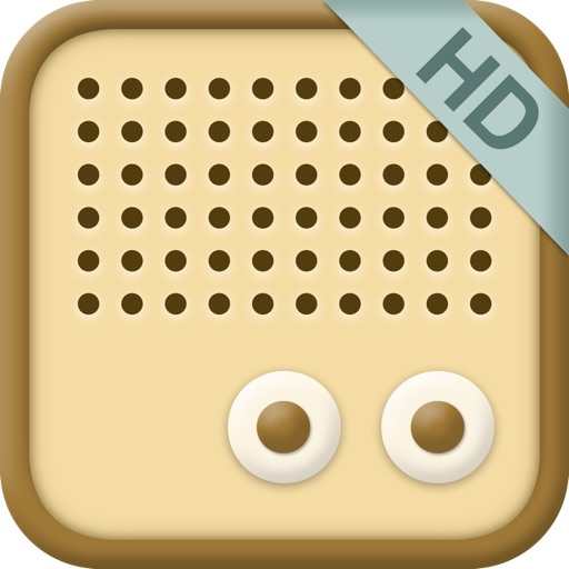 豆瓣FM for iPad【电台情结】