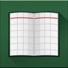 測量野帳 〜 現場監督必携の水準測量野帳アプリ