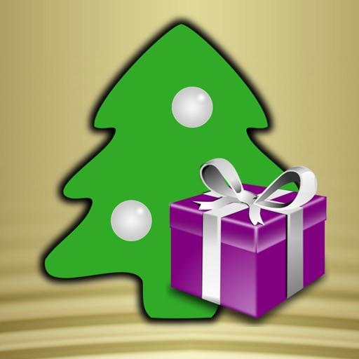 Christmas Tree Tangle iOS App
