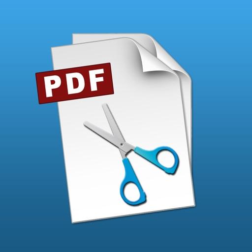 【PDF文件管理】PDF剪刀手