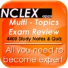 NCLEX Nursing Full Exam Review