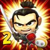 Samurai vs Zombies Defense 2 Wiki