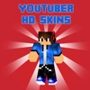 Best 3D Youtuber Skins for Minecraft PE