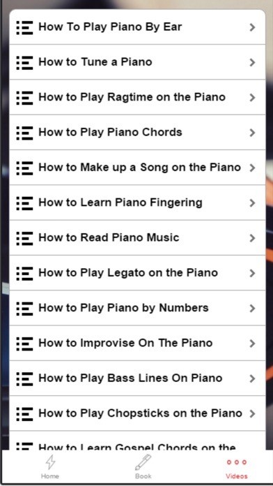 Bien connu Easy Piano Tutorial - The Fun and Fast Way to Learn Songs on Piano  GV66