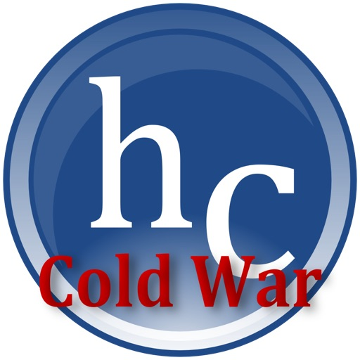 Cold War: History Challenge iOS App