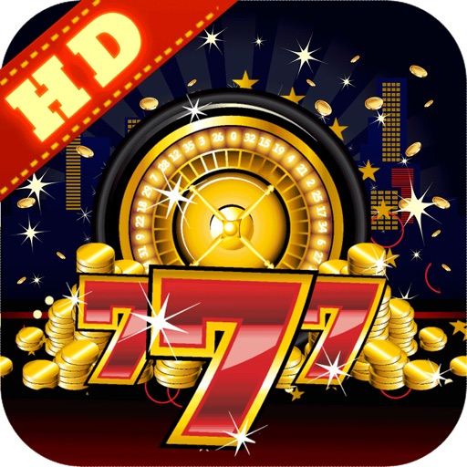 Royal Casino - Game Of Luck HD iOS App