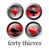 Forty Thieves Lite