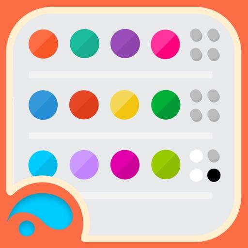 Woo-Hoo Color Code iOS App