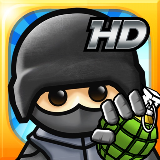Fragger HD