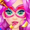 Superhero Beauty Salon - Makeup,  Makeover,  Dressup and Spa Story
