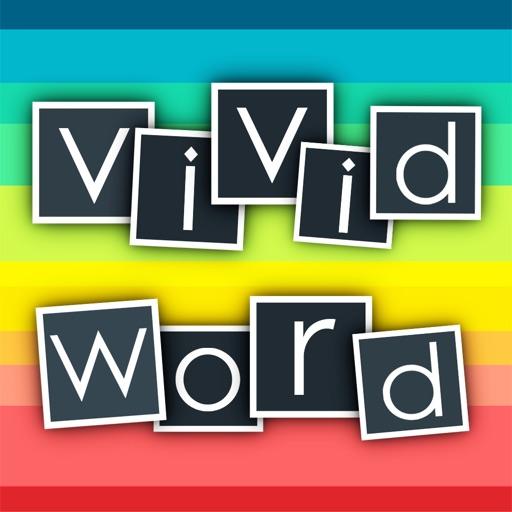 Vivid word iOS App