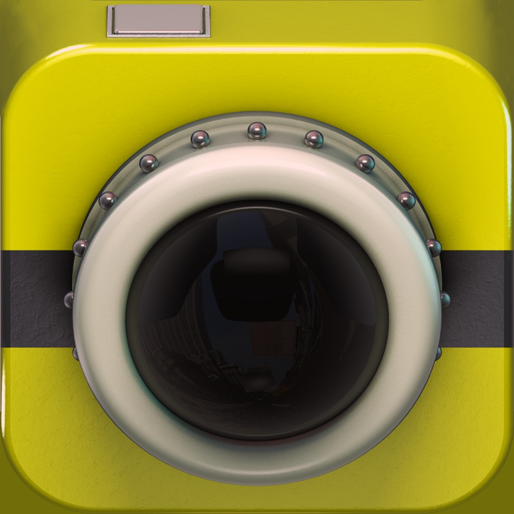 Minion Cam on the App Store